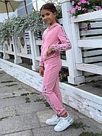 Костюм детский спортивный в расцветках 41034, фото 1
