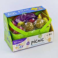 Игровой набор для пикника R184767