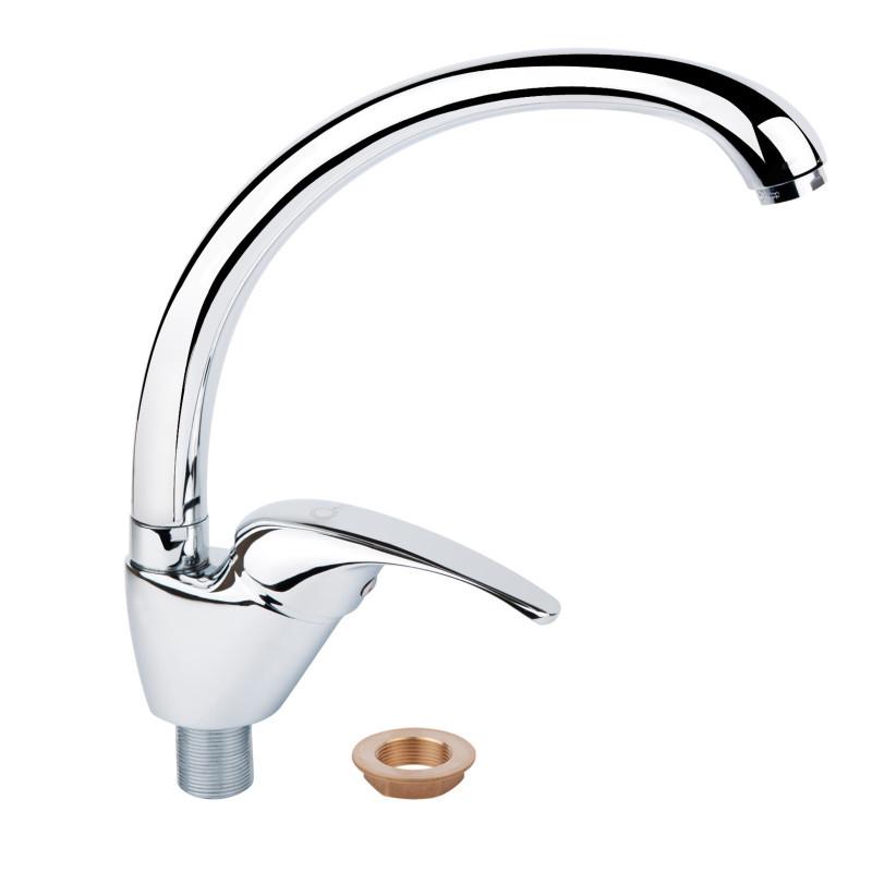 Смеситель для кухни Q-tap Premiere CRM 008F