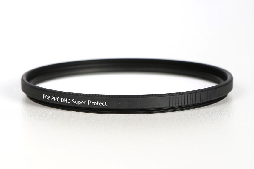 Светофильтр PCP PRO DHG Super Protect  72mm