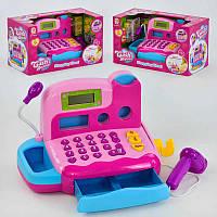 Кассовый аппарат детский с микрофоном R183210