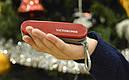 Нож детский складной, мультитул Victorinox Pocket Knife Toy (113мм, 8 функций), красный 9.6092.1, фото 8