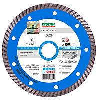 Алмазный отрезной диск Distar Turbo Extra 180x22.2 (10115028014)