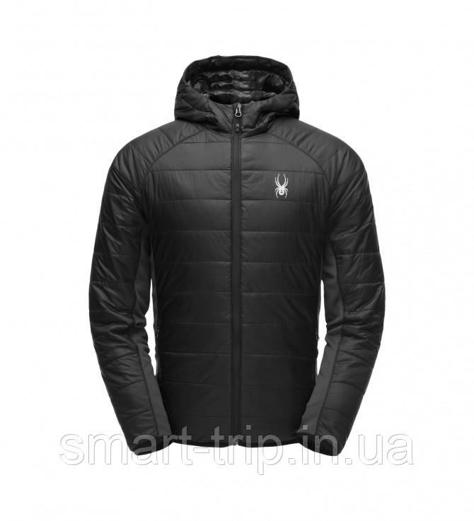 Куртка Glissade Hoody Insulator Jacket men M (181618)