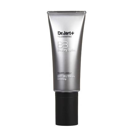 Омолаживающий ВВ-крем Dr. Jart+ Rejuvenating Beauty Balm Silver Label,40 мл, фото 2