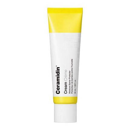 Питательный крем для лица с керамидами Dr. Jart+ Ceramidin Cream, 50 мл, фото 2