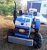 Трактор, DW240B, (24 лс, 4х2, 1цил., 1-е сц.)