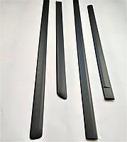 Чехия молдинги накладки дверей ( 4шт ) Шкода Октавия ТУР Skoda Octavia Tour  2000-2010 SkodaMag