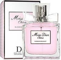 Женская туалетная вода Christian Dior Miss Dior Cherie Blooming Bouquet (100 мл)