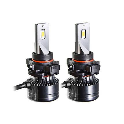 Светодиодные лампы MLux LED - ORANGE Line H16, 28 Вт, 4300°К, фото 2