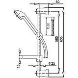 Набор смесителей Q-tap Set CRM 40-111, фото 4