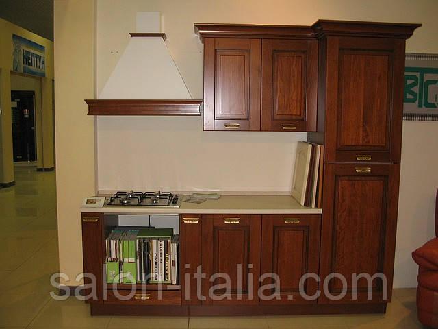 Кухня SICC (Італія), Моd.S75 з технікою