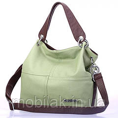 Жіноча сумка JIULIN Green