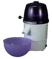 Млин електрична Hawos Novum (фіолетовий)