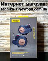 Bluetooth наушники JABRA Elite Active 65t True Copper Blue (Оригинал) УЦЕНКА!
