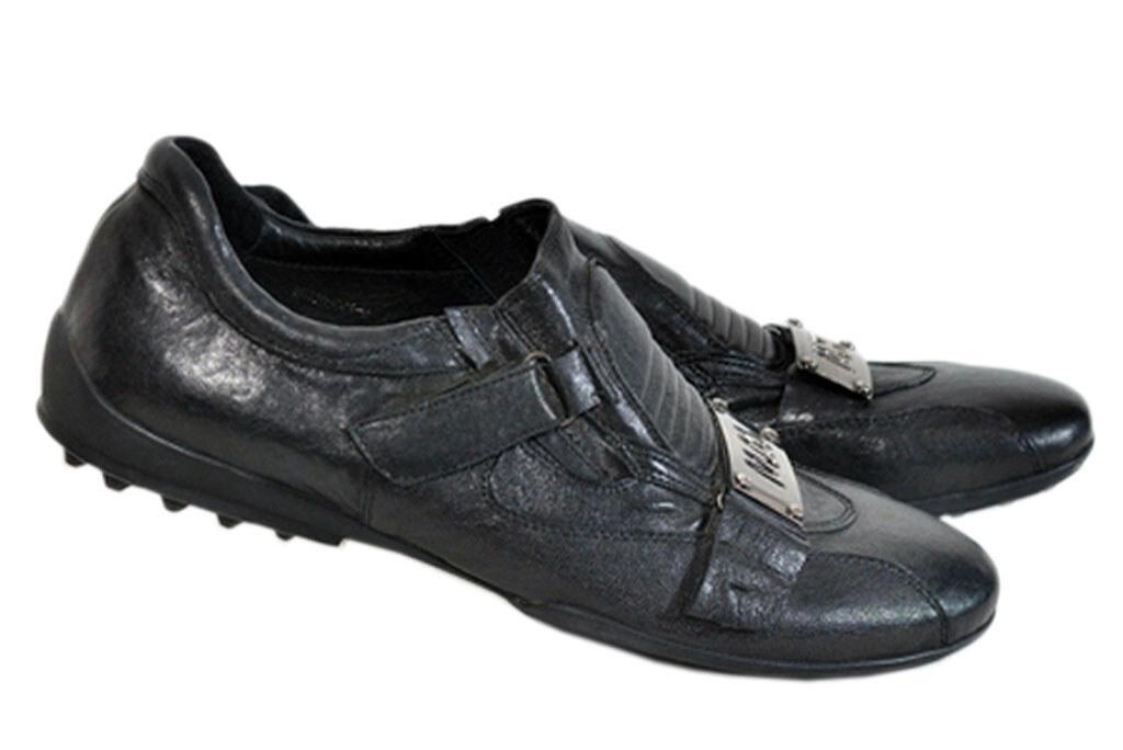 Мужские туфли спортивные MIXX - 01503021-6  45  черный