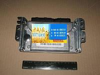Блок управління ГАЗ двигатель4216 ЄВРО-3 (мікас 10.3) (покупн. ГАЗ) 4216.3763000