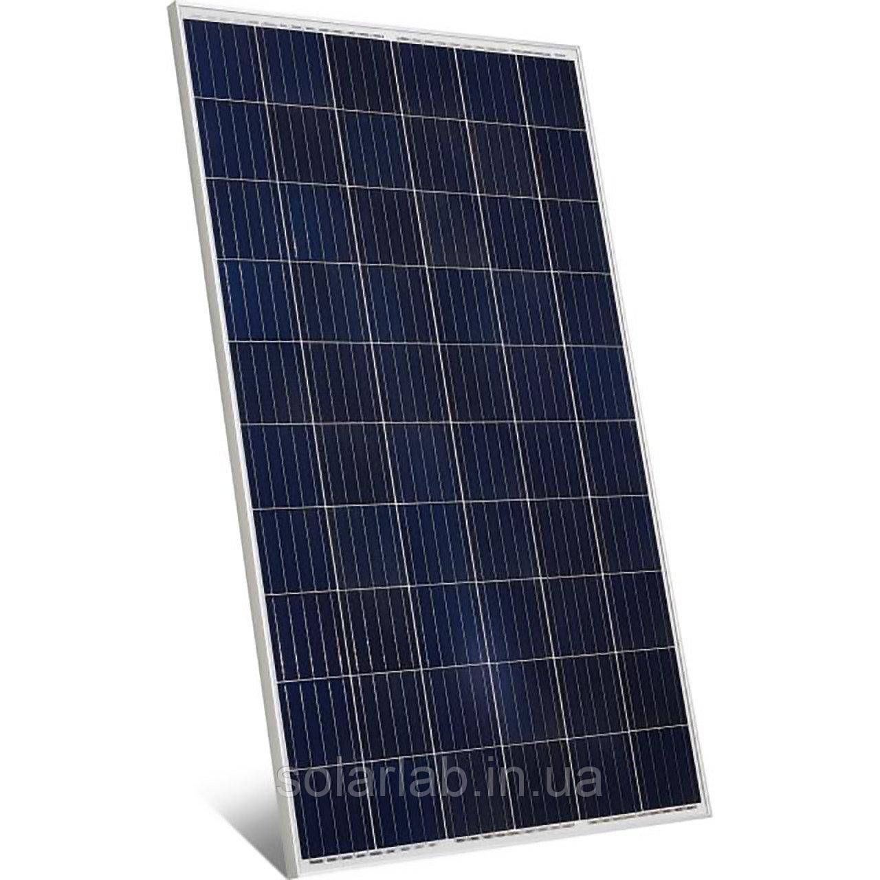 Солнечная панель JA Solar JAP60S01-270W 5BB, Poly 1000V