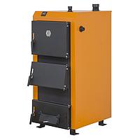 Твердотопливный котел Донтерм ДТМ Universal 12 кВт