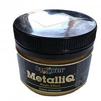 Kompozit емаль акрилова METALLIQ мідь 0,1 кг