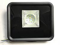 Светодиодный линзованый прожектор LEON SL-50Lens 50W 6400K IP65 Код.59051