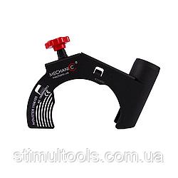 Аэродинамический кожух для УШМ AirDUSTER 115-125, 230