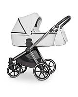 Новинка в мире детских колясок 2 в 1 от компании Riko - Qubus