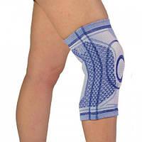 Бандаж на коленный сустав Алком 3023 Comfort