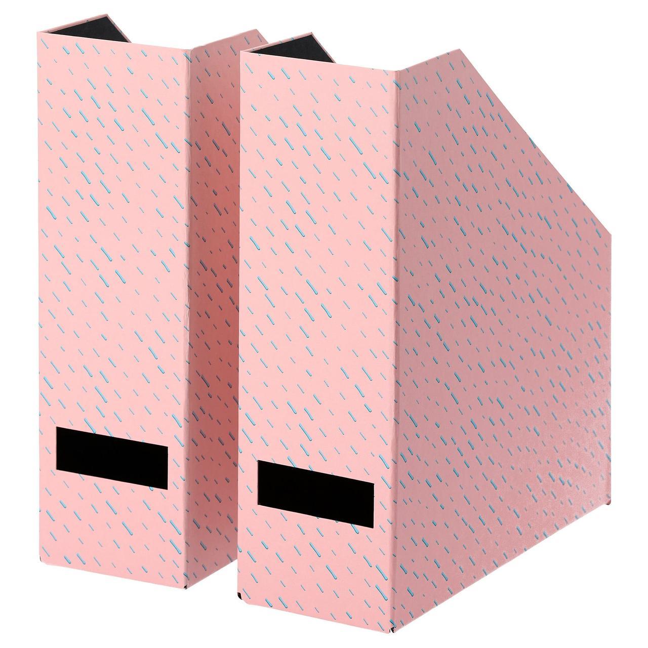 Подставка для журналов IKEA TJENA 104.340.50