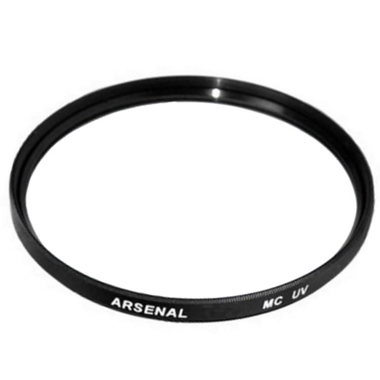 Светофильтр Arsenal MC UV  67mm