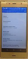 Телефон Sony ZX premium 16Gb