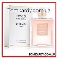 Chanel Coco Mademoiselle 100 ml.