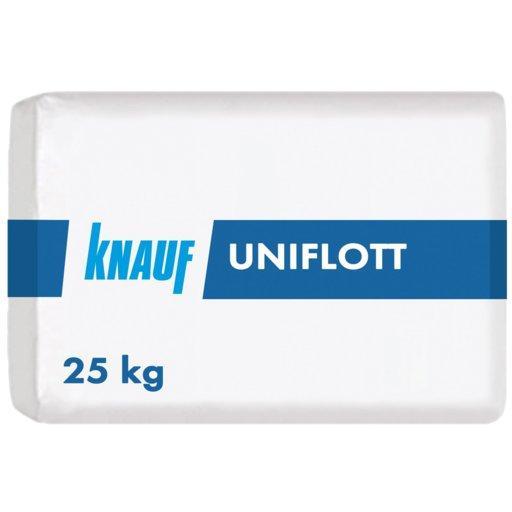 Шпаклівка KNAUF Uniflot 25 кг.