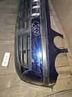 №66 Б/у бампер передний 6Q0807221 для Volkswagen Polo 2003-2005, фото 4