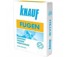 KNAUF шпаклевка Fugen-Fuller 25 кг.