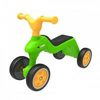 Ролоцикл Big для катания малыша зеленый (0055301)***