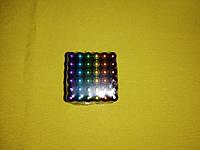 Неокуб 216 шариков Цветной
