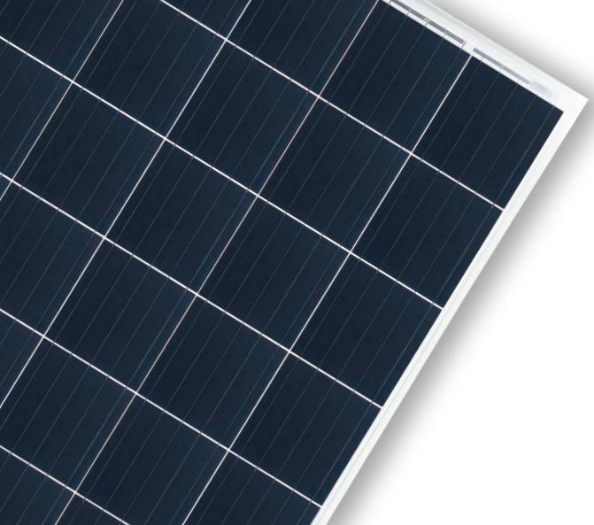 Сонячна батарея Inter energy IS-P72-335W (335Вт 5BB)