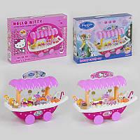 Игровой набор Магазин сладостей R182851