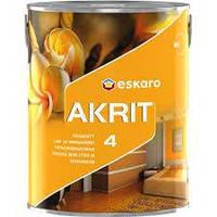 Эскаро Акрит 4 (9.5 л)