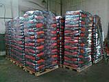Фасованный  уголь в бумажных мешках, фото 2