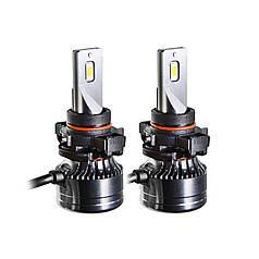 Светодиодные лампы MLux LED - ORANGE Line H16, 28 Вт, 6000°К