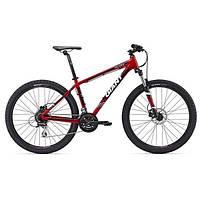 Горный велосипед Giant Talon 4 красный M/18 (GT)
