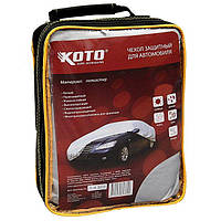 Тент автомобильный Koto