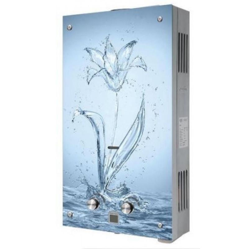 Колонка ROCTERM ВПГ-10АЕ (004) Flower water