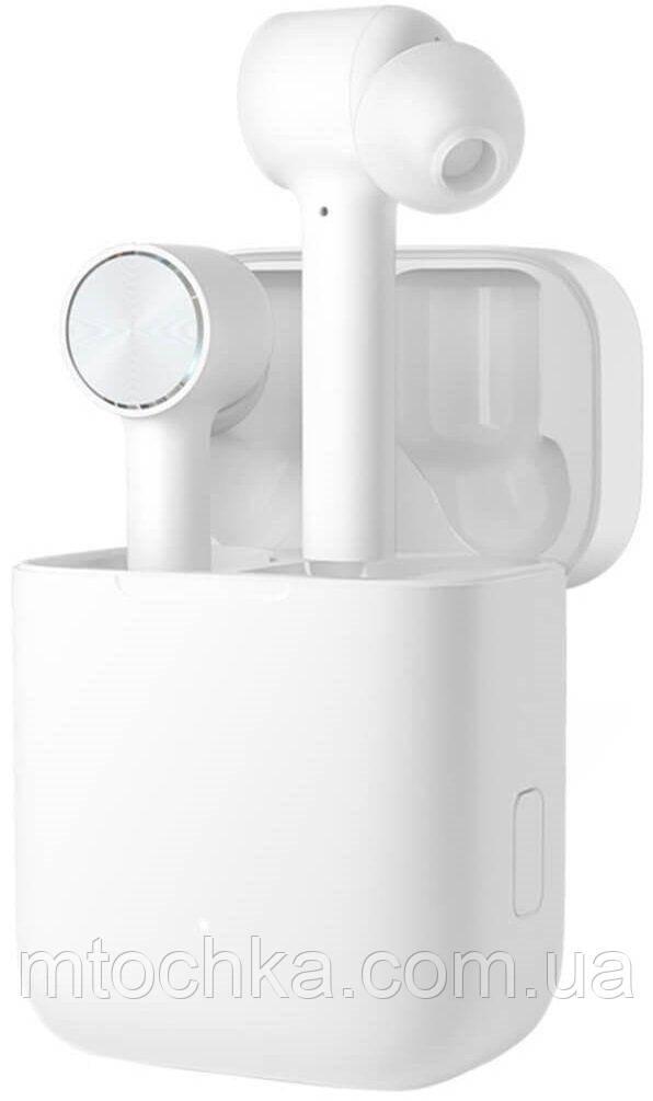 Беспроводные навушники Xiaomi AirDots Pro Mi True (ZBW4485GL)