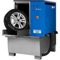 Автоматическая мойка для колес WULKAN 300