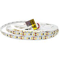 Світлодіодна стрічка 2835-120-IP33-8W-12V (7597) 2700K RISHANG