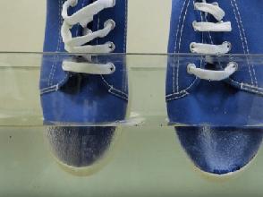Гидрофобный спрей для обуви YOCHEM 100мл (зимний сезон)