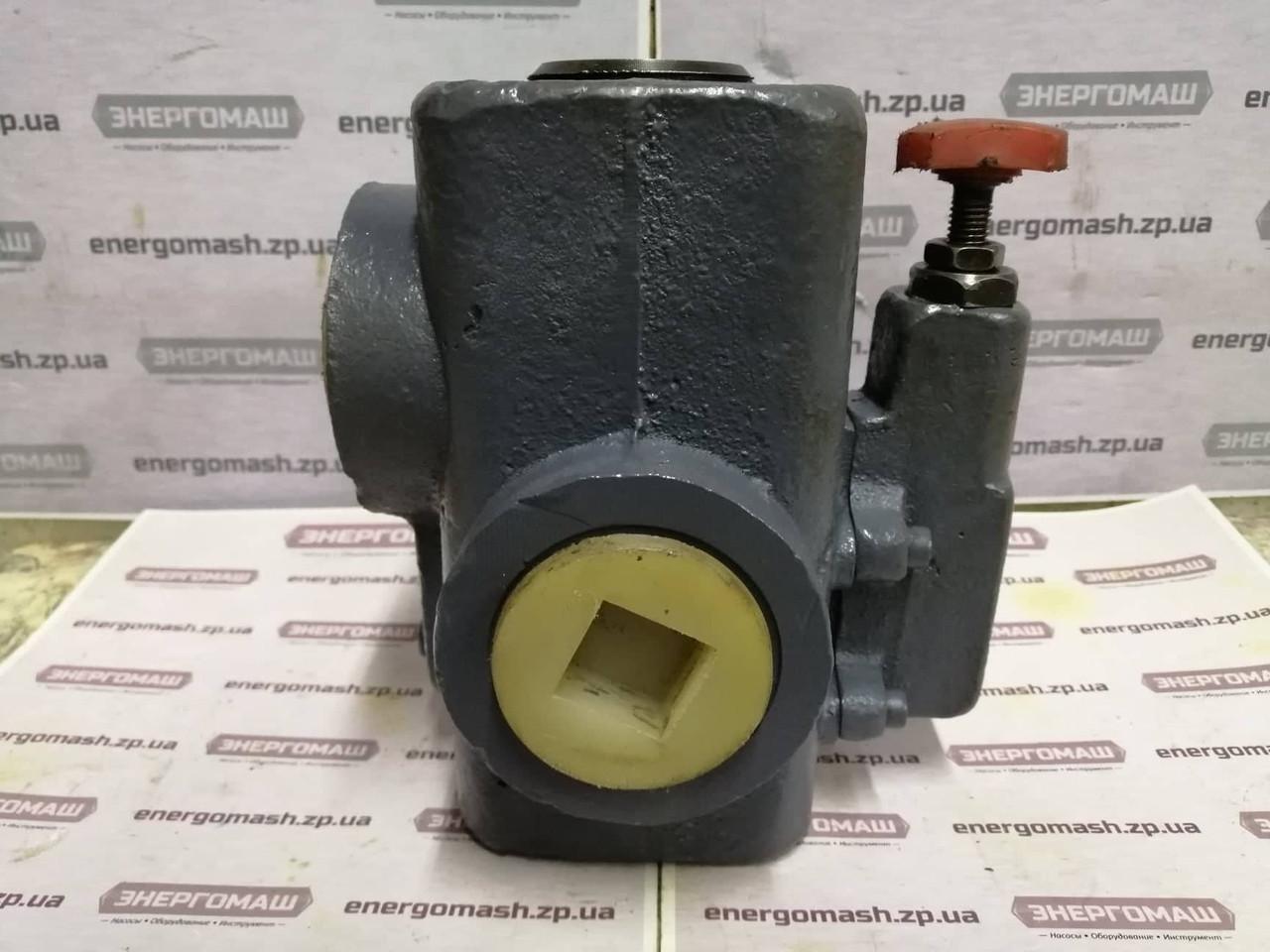 Клапан запобіжний 32-20-1-11